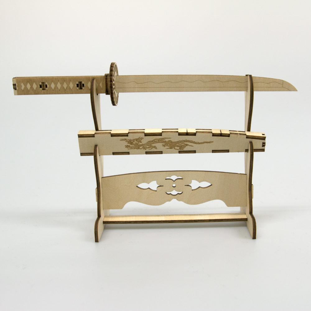 日本刀 定規