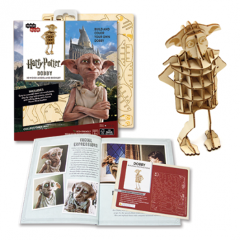 Incredibuilds 3D Puzzle Harry Potter Dobby