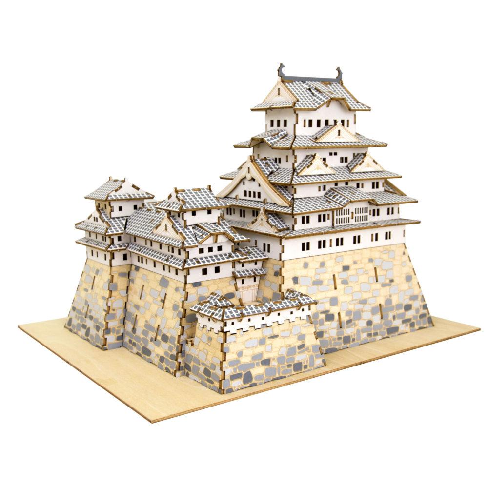 姫路城 カラー Ver.
