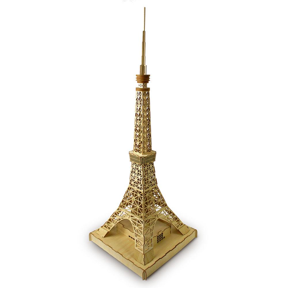 Tokyo Tower Mega ver