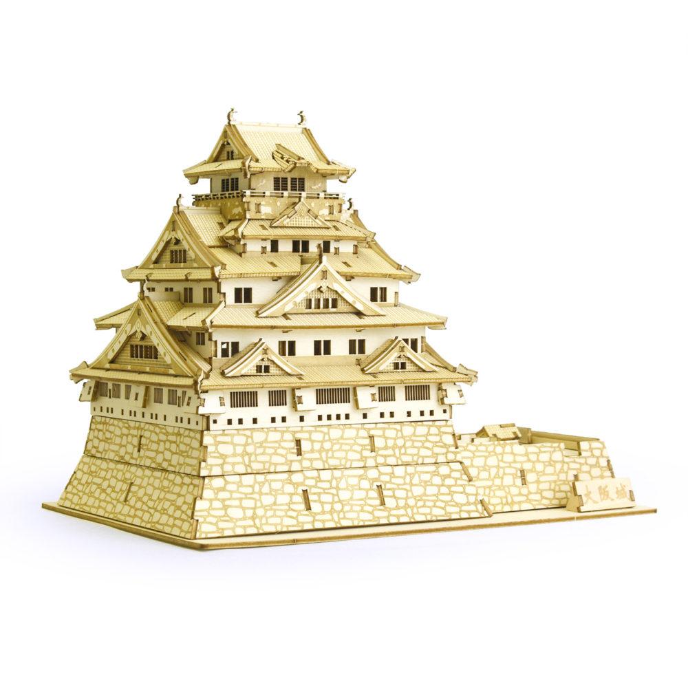 (日本語) 大阪城