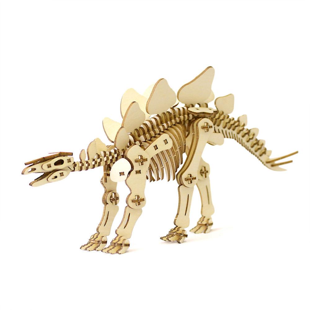 (日本語) ステゴサウルス